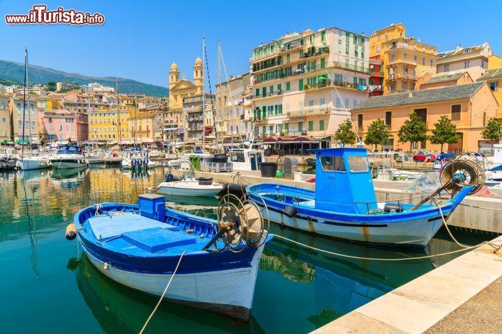 Le foto di cosa vedere e visitare a Bastia