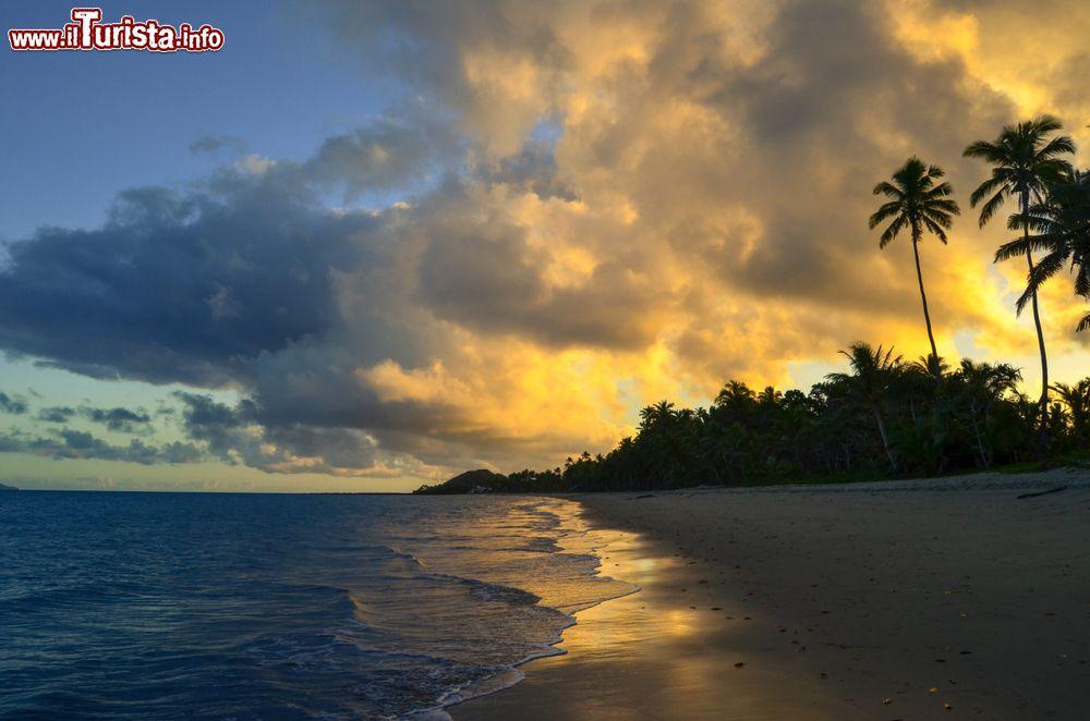 Le foto di cosa vedere e visitare a Viti Levu