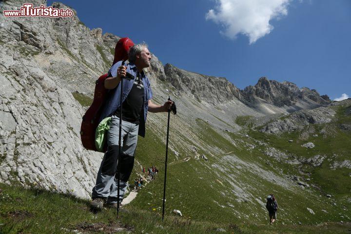 Trekking musicali San Martino di Castrozza