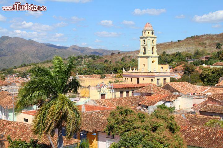 Le foto di cosa vedere e visitare a Trinidad