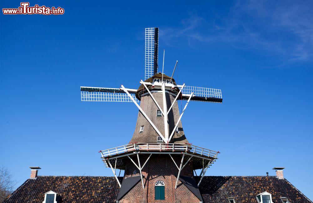 Le foto di cosa vedere e visitare a Drenthe