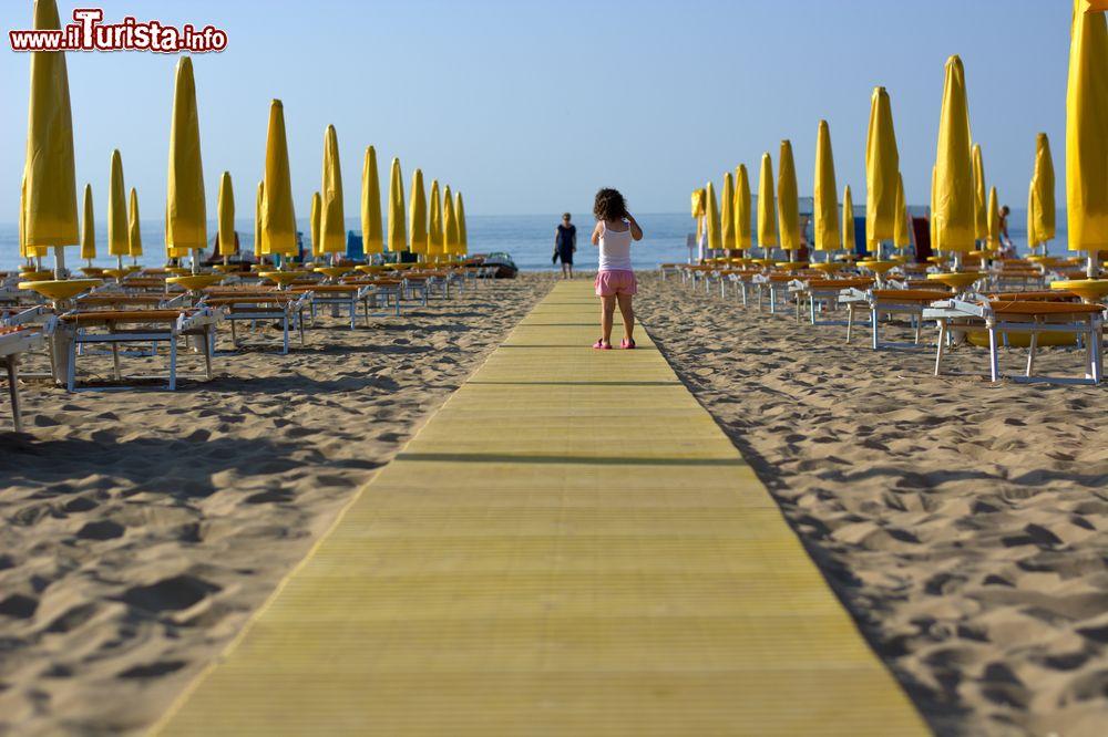 Le spiagge più belle dellemilia romagna