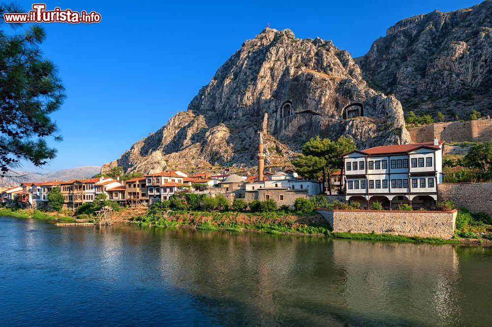 Le foto di cosa vedere e visitare a Amasya