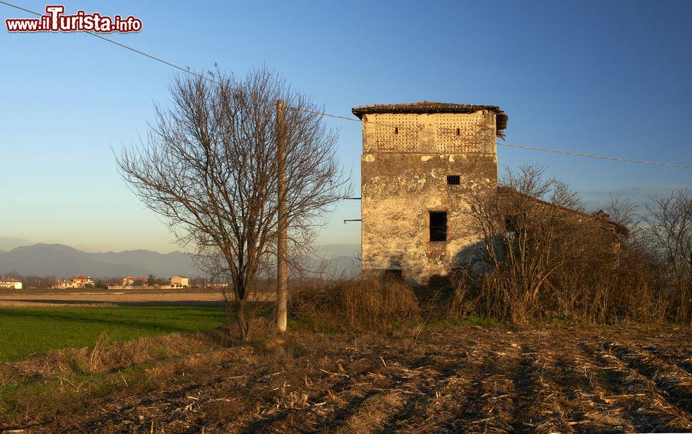 Le foto di cosa vedere e visitare a Cazzago San Martino