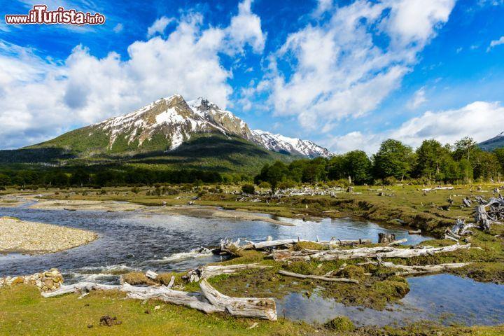 Le foto di cosa vedere e visitare a Ushuaia