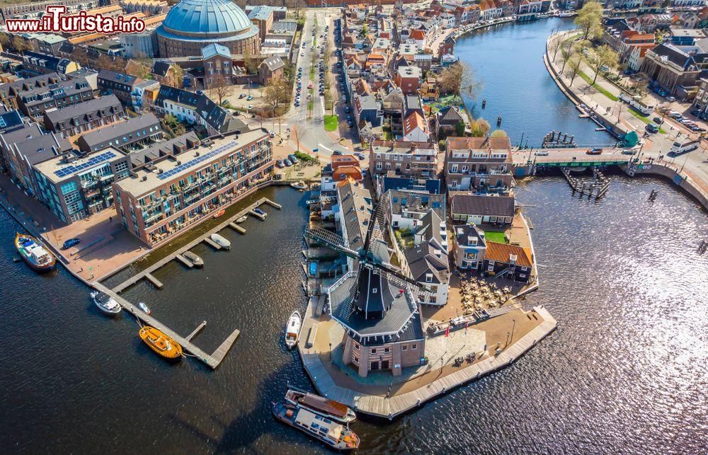 Le foto di cosa vedere e visitare a Haarlem