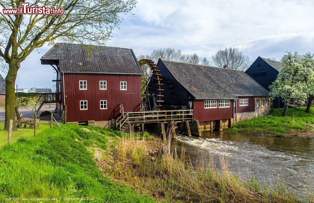 Le foto di cosa vedere e visitare a Nuenen