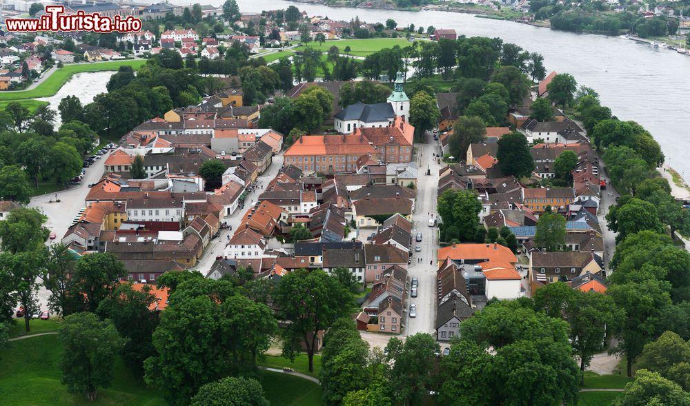 Le foto di cosa vedere e visitare a Fredrikstad