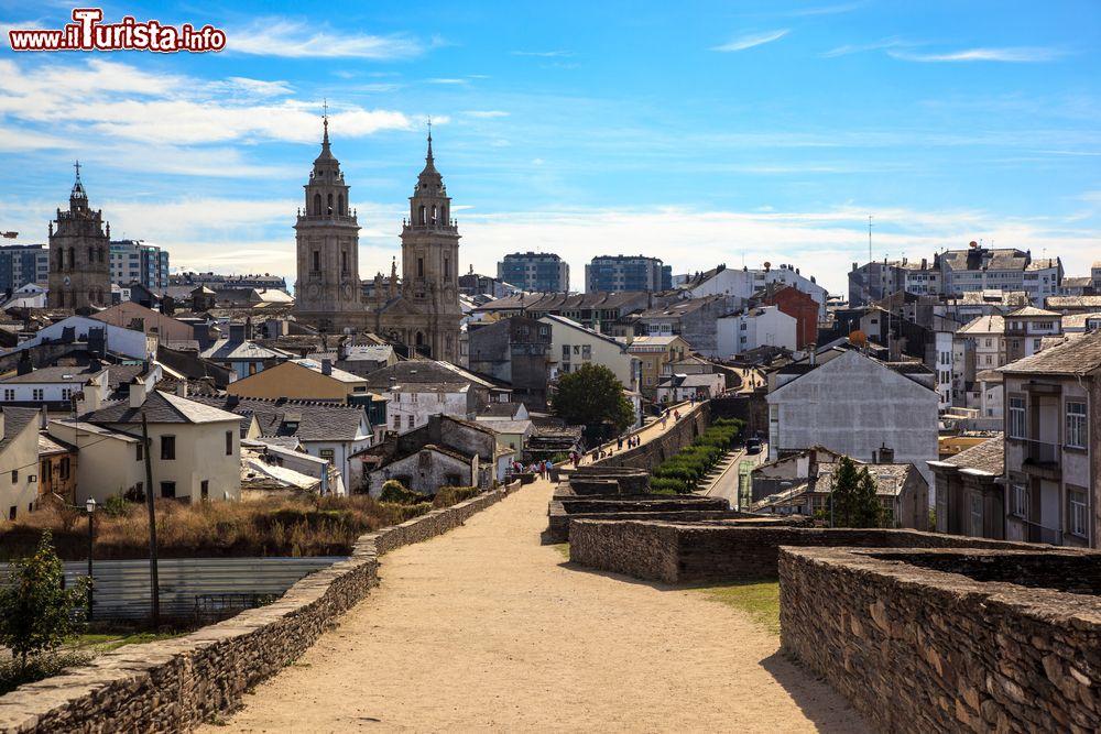 Le foto di cosa vedere e visitare a Lugo