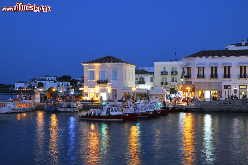 Le foto di cosa vedere e visitare a Spetses
