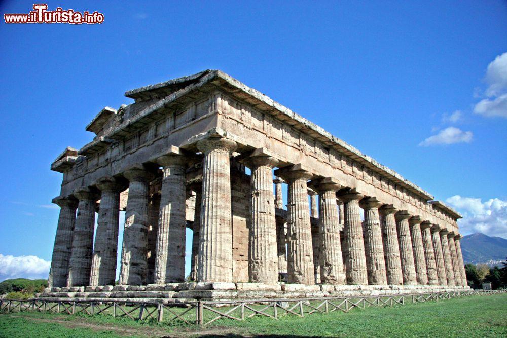 Le foto di cosa vedere e visitare a Capaccio Paestum