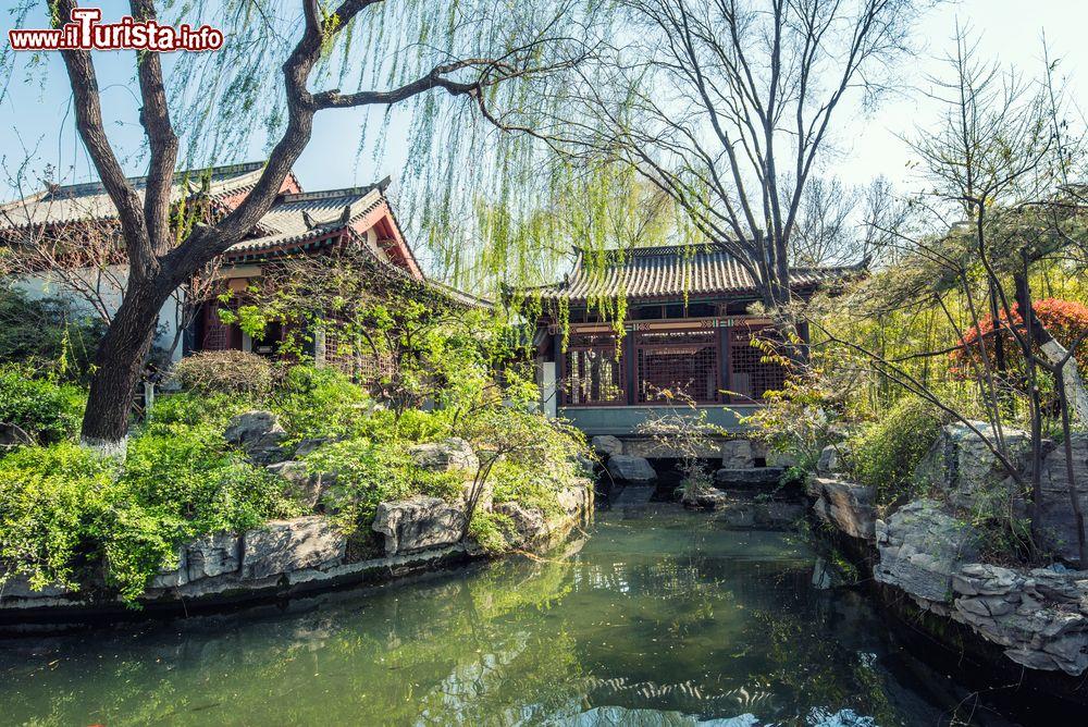 Le foto di cosa vedere e visitare a Jinan