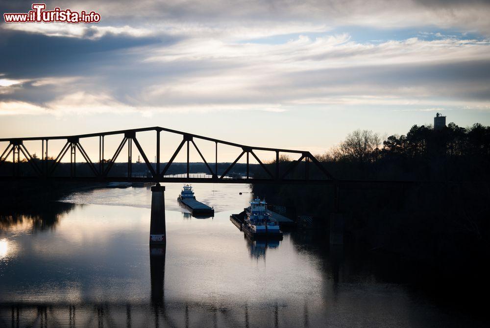 Le foto di cosa vedere e visitare a Tuscaloosa