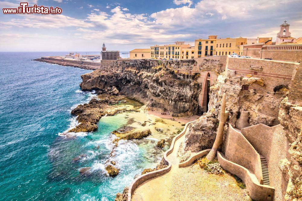 Le foto di cosa vedere e visitare a Melilla