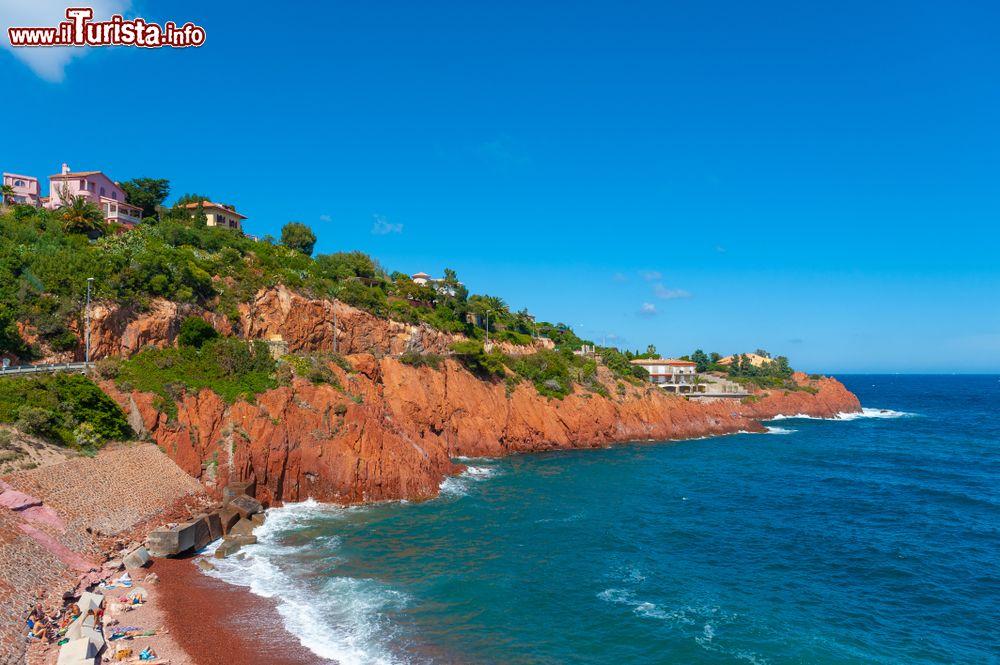 Le foto di cosa vedere e visitare a Théoule-sur-Mer