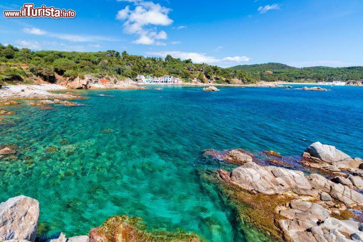 Le spiagge più belle vicino a Barcellona, andiamo in Costa Brava