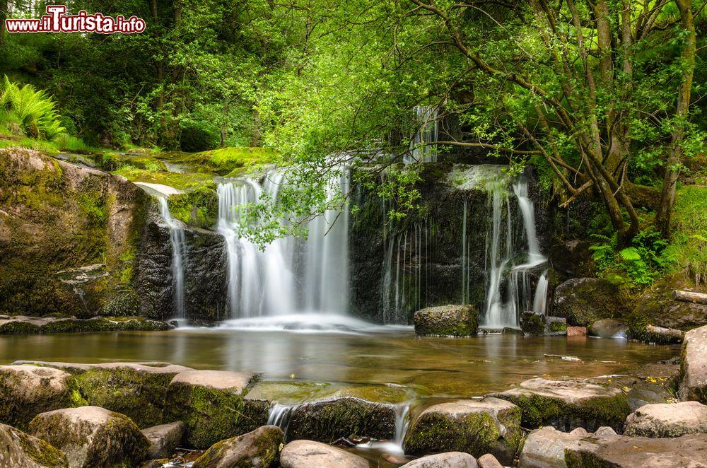 Le foto di cosa vedere e visitare a Abergavenny