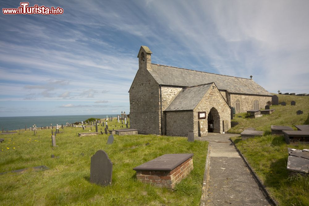 Le foto di cosa vedere e visitare a Anglesey