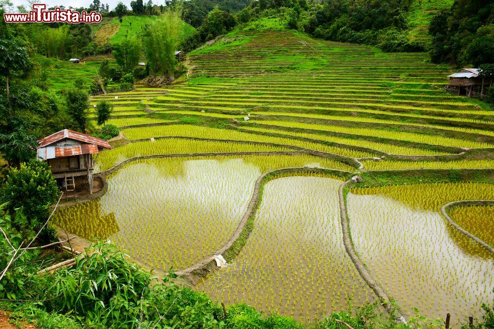 Le foto di cosa vedere e visitare a Mae Sariang