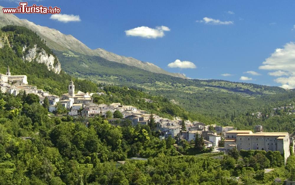 Le foto di cosa vedere e visitare a Caramanico Terme