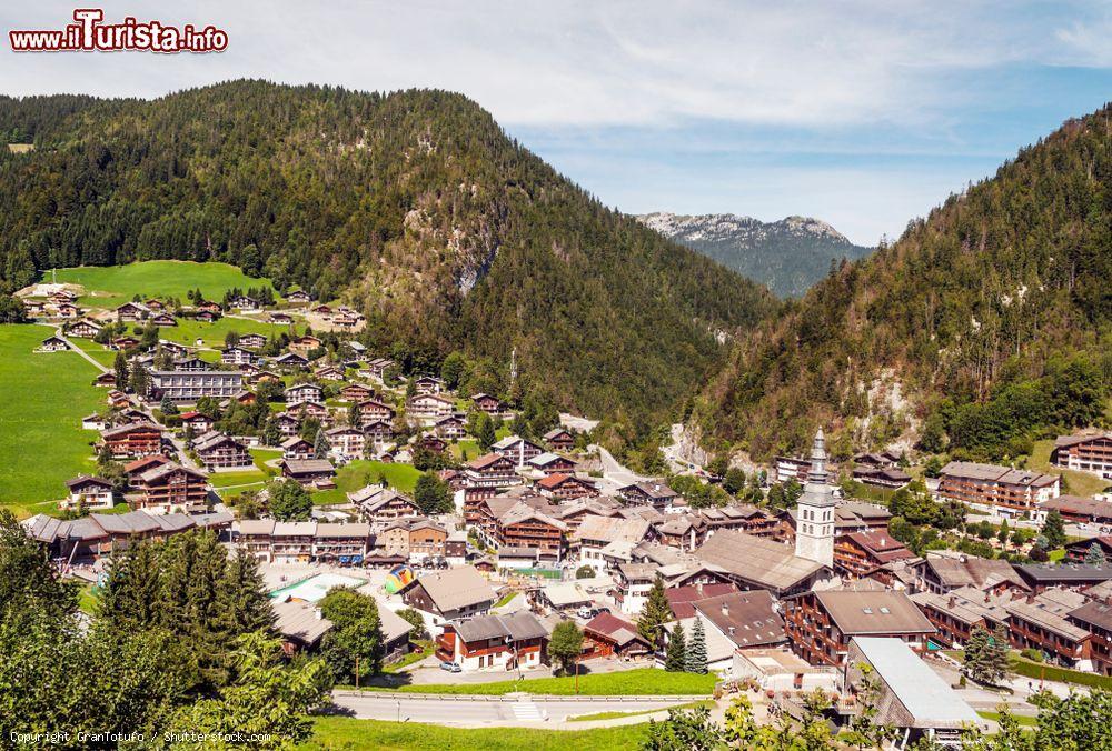 Le foto di cosa vedere e visitare a Megève