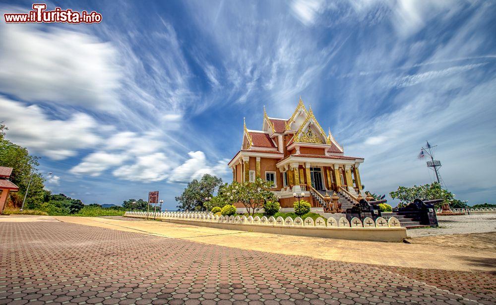 Le foto di cosa vedere e visitare a Songkhla