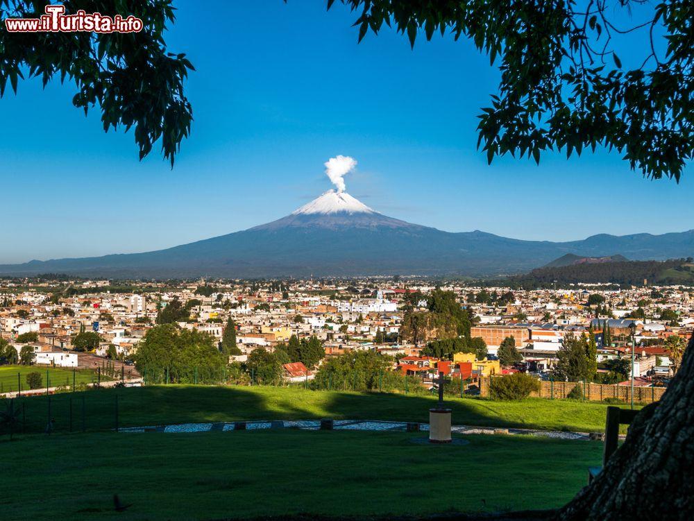 Le foto di cosa vedere e visitare a Puebla