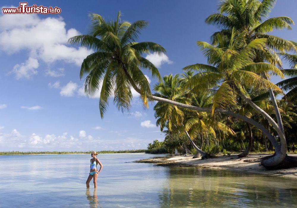 Le foto di cosa vedere e visitare a Isole Cook