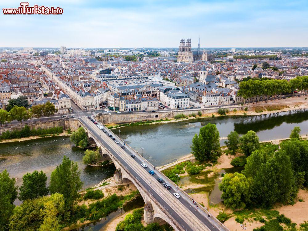 Le foto di cosa vedere e visitare a Orléans