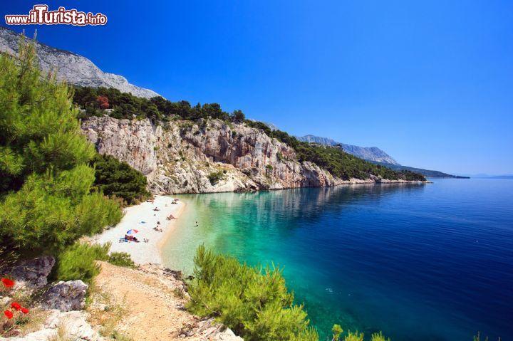 Le spiagge più belle della Croazia