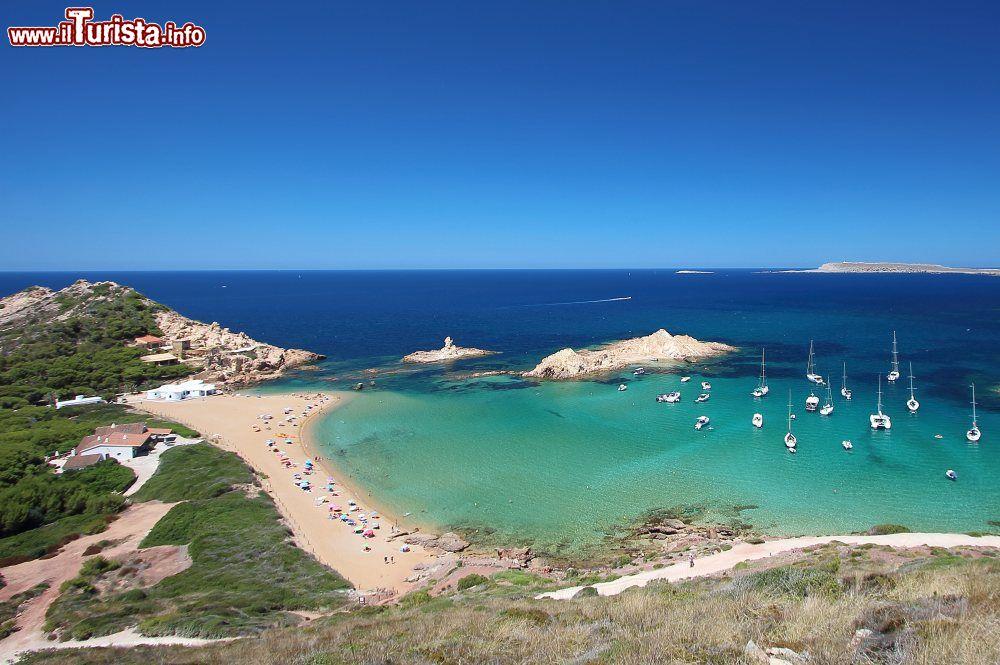 Le 10 spiagge più belle di Minorca, ecco le consigliate