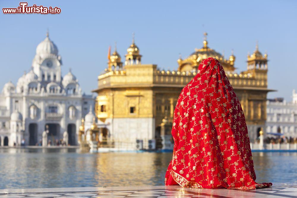 Le foto di cosa vedere e visitare a Punjab