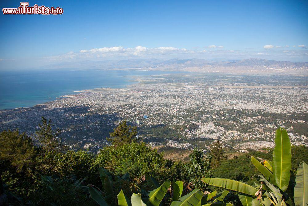 Le foto di cosa vedere e visitare a Port-au-Prince