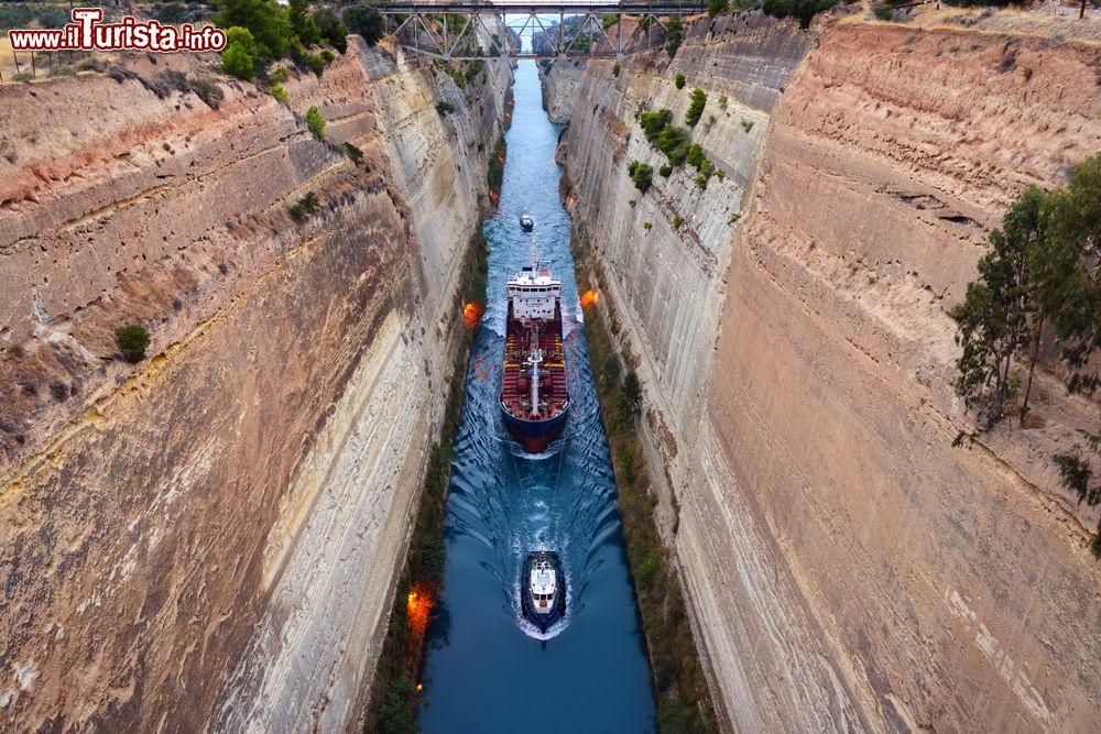 Le foto di cosa vedere e visitare a Peloponneso