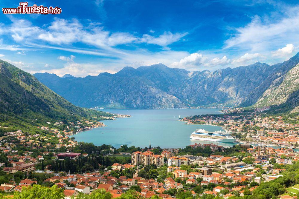 Le foto di cosa vedere e visitare a Montenegro