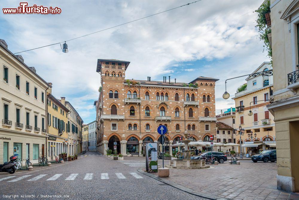 Le foto di cosa vedere e visitare a Treviso