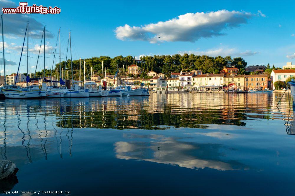 Le foto di cosa vedere e visitare a Saint-Mandrier-sur-Mer
