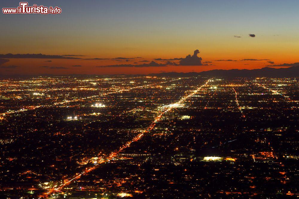 Le foto di cosa vedere e visitare a Phoenix