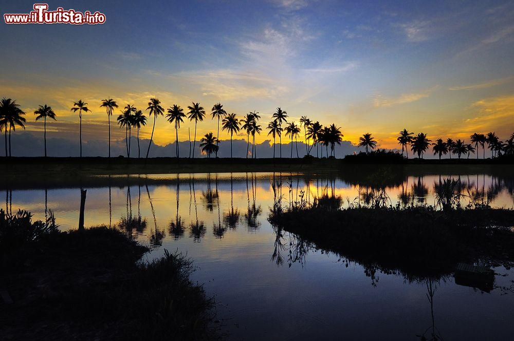 Le foto di cosa vedere e visitare a Terengganu