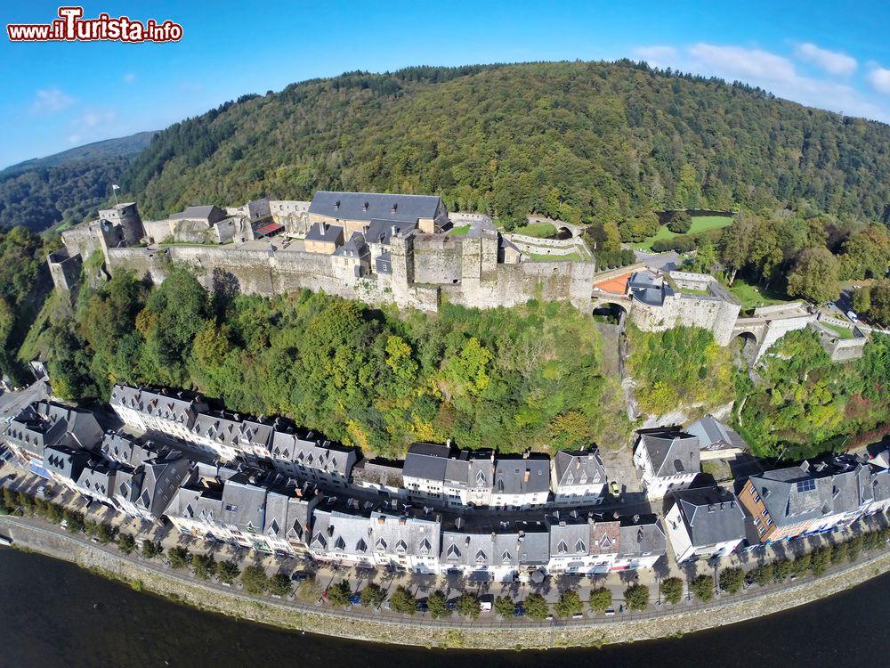 Le foto di cosa vedere e visitare a Bouillon