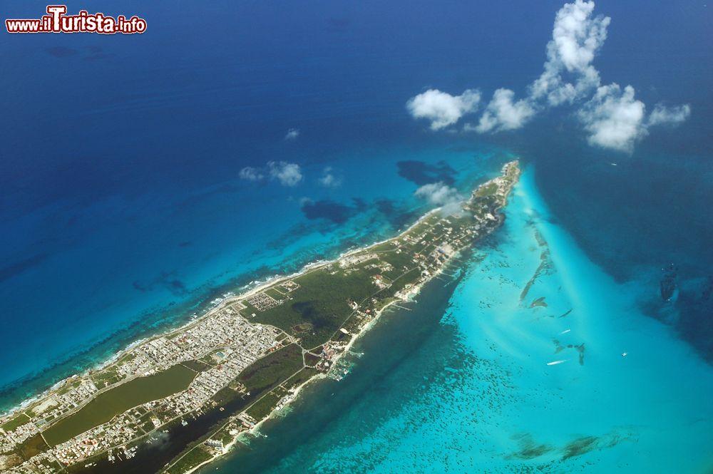 Le foto di cosa vedere e visitare a Isla Mujeres