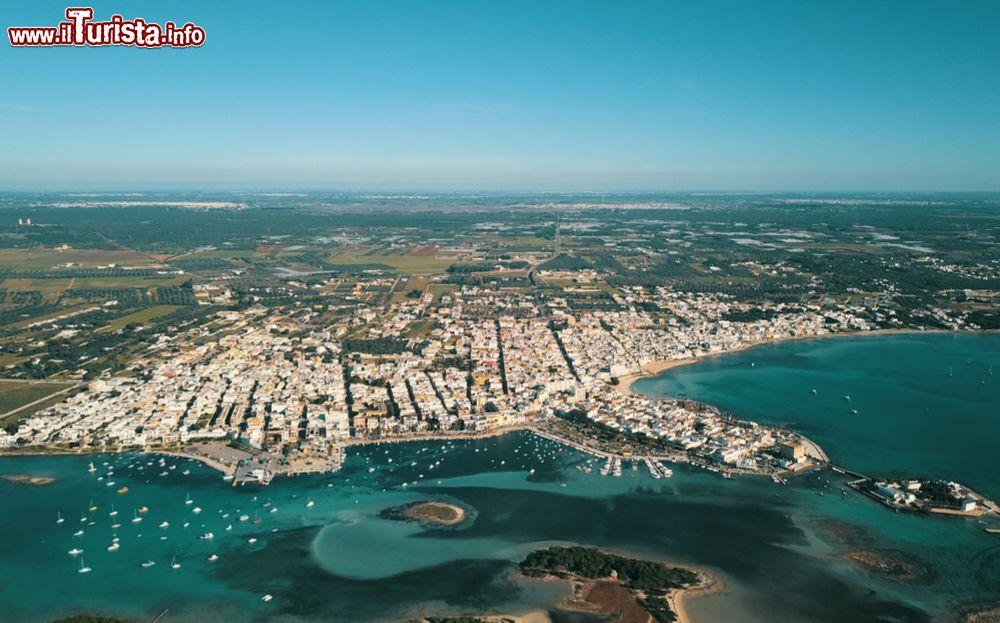 Le foto di cosa vedere e visitare a Porto Cesareo