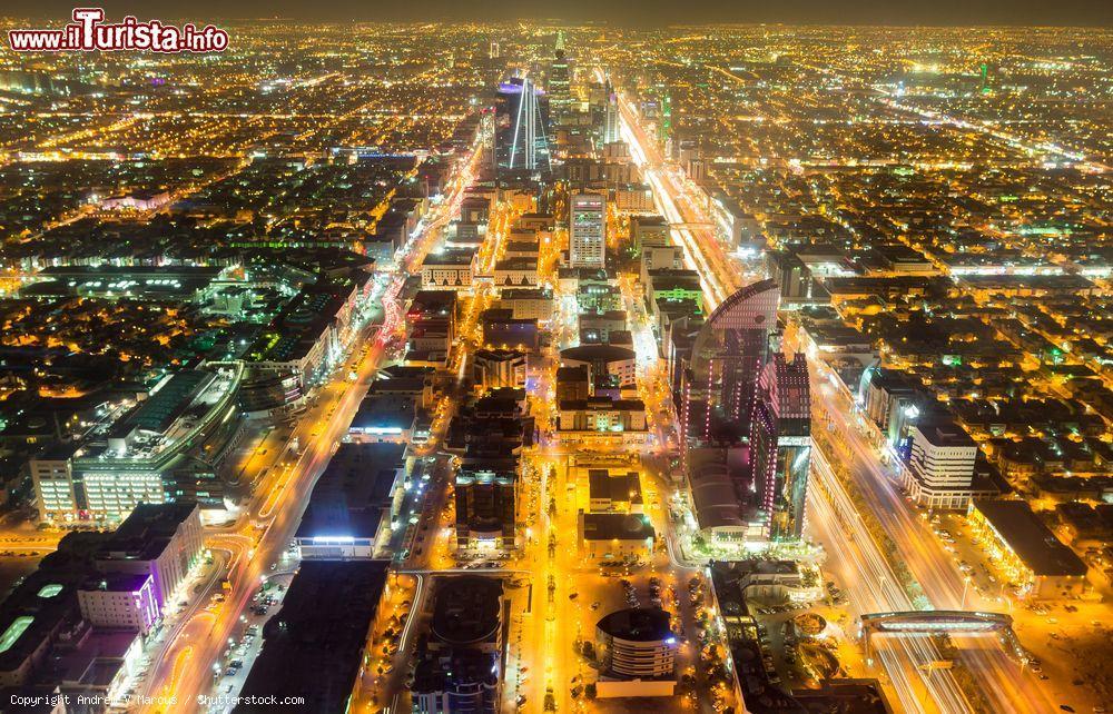 Le foto di cosa vedere e visitare a Riyad