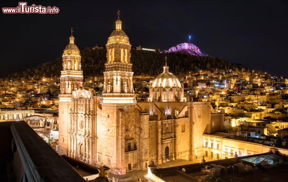 Le foto di cosa vedere e visitare a Zacatecas