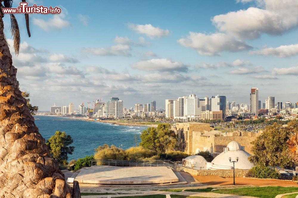Le foto di cosa vedere e visitare a Jaffa