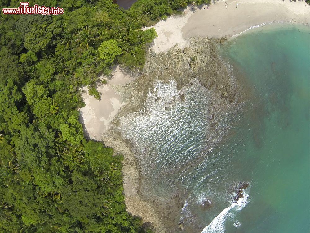 Le foto di cosa vedere e visitare a Cocos Island