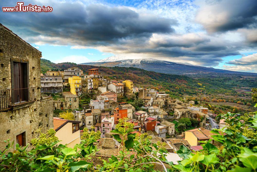 Le foto di cosa vedere e visitare a Castiglione di Sicilia