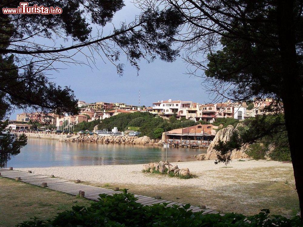 Le foto di cosa vedere e visitare a Porto Cervo