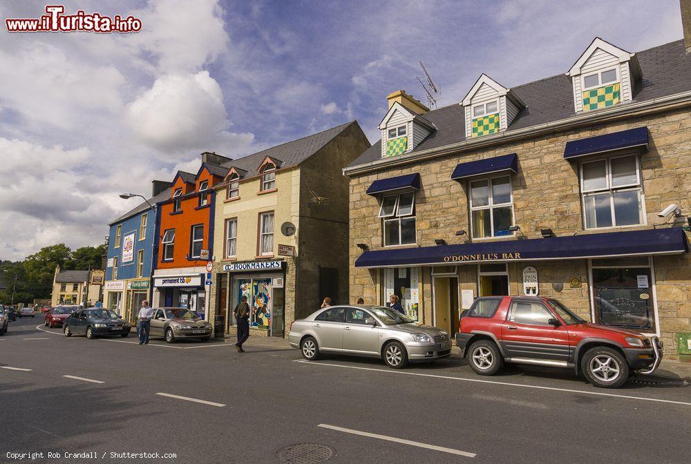 Le foto di cosa vedere e visitare a Donegal