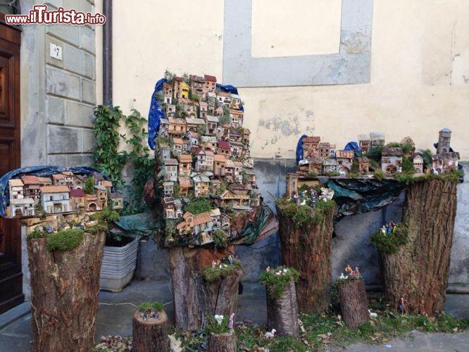 Il Paese dei Presepi Portico di Romagna